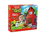 Fisher-Price TRIO Farm
