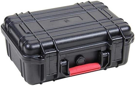 Caja de herramientas Resistente sellado a prueba de agua caja de la cámara vacía la caja de herramientas de seguridad Equipo Encosure cuadro de herramientas de impacto Caja de almacenamiento: Amazon.es: Bricolaje