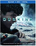 Warner Home Video Dunkirk (2017) (Blu-ray + DVD + Digital)