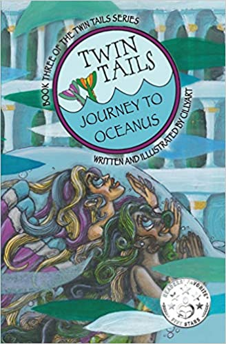 TWIN TAILS: Journey to Oceanus: TWIN TAILS Book 3: Amazon.es ...