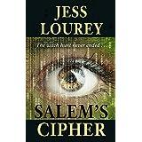 Salem's Cipher (Thorndike Press Large Print Thriller)