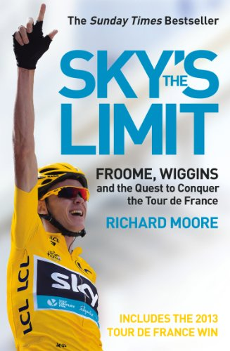 Download pdf] skys the limit 2013 froome wiggins and the quest to.