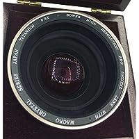 Bower .5x Macro Professional Super Wide Digital Crystal Optic Series