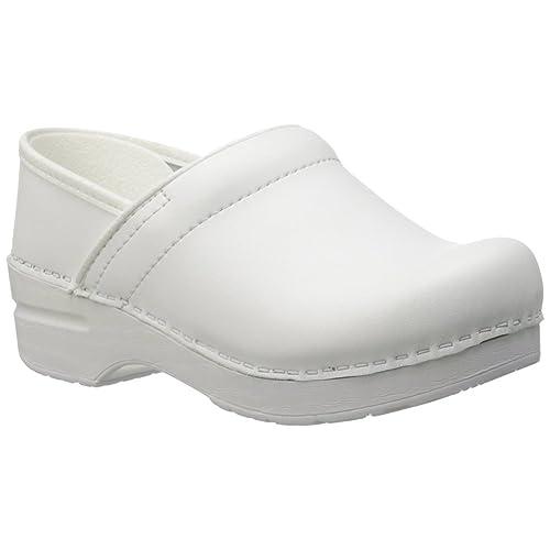 026daeace717 Dansko Wide Pro Women Mules   Clogs Shoes  Amazon.ca  Shoes   Handbags