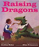 Raising Dragons, Jerdine Nolen, 0152165363