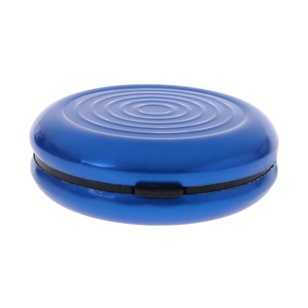 Fogun Seat Crevice Storage Box Money Container Organizer Auto Round Coin Holder Car Euro Coin Case Car-styling Stowing Tidying