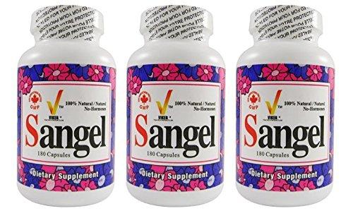 Sangel 3 Count