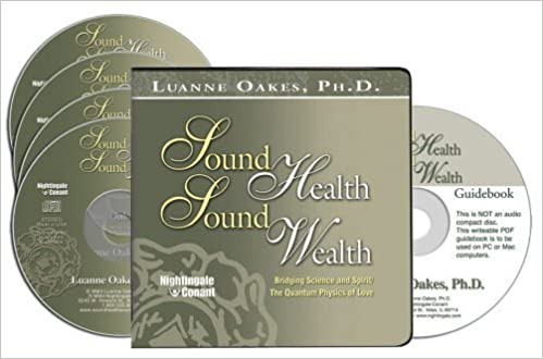 Sound health sound wealth frequency treatments 4 compact discs sound health sound wealth frequency treatments 4 compact discspamphlet luanne oakes 9781633127012 amazon books publicscrutiny Choice Image