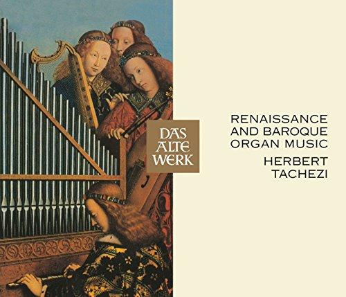 Renaissance and Baroque Organ -