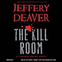 The Kill Room: A Lincoln Rhyme Novel