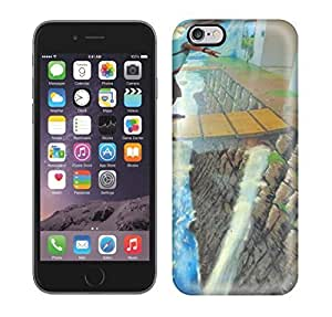Best Power(Tm) HD Colorful Painted Watercolor Amazing D Art Hard Phone Case For Iphone 6 Plus
