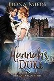 Free eBook - Hannah s Duke