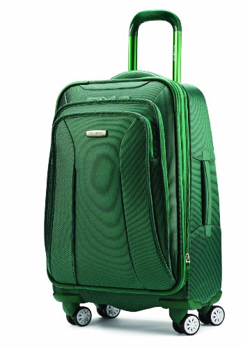 Samsonite Luggage Hyperspace XLT Spinner 21 Exp