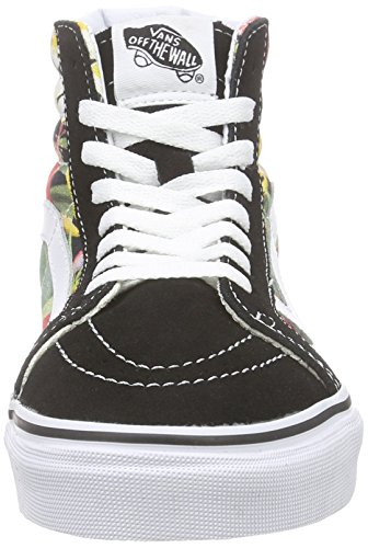VN0A2XSBLVL Checkerboard 50th Skate Black White Ceramic Vans Reissue SK8 Shoes True Hi qaYOOw