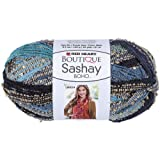 Red Heart Boutique Sashay Boho Yarn, Rendez-Vous