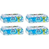 Nestle Water Nestle Pure Life, 8.0 Oz (4 Cases of 24)