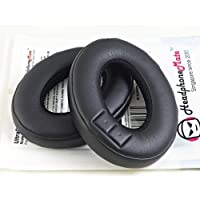 HeadphoneMate Replacement Earpad Cushions for Parrot Zik Headphones (First Generation)