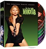 La Femme Nikita: Complete Fourth Season [Reino Unido] [DVD]