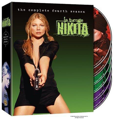 nikita season 1 dvd - 6