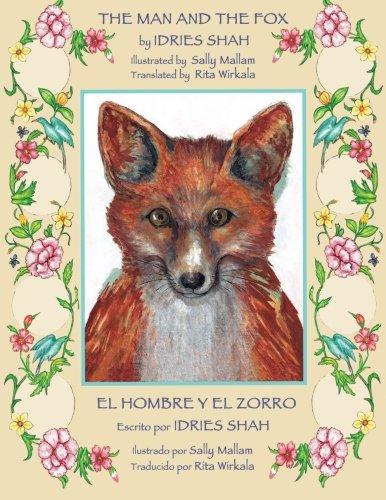 The-Man-and-the-Fox-El-hombre-y-el-zorro
