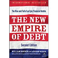 The New Empire of Debt: The Rise and Fall of an Epic Financial Bubble: 37