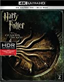 Harry Potter and the Chamber of Secrets (4K Ultra HD + Blu-ray + Digital)]]>