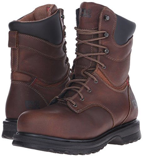 Boot Brown 88116 Work Pro Rigmaster Timberland Women's qZAwXB6FF