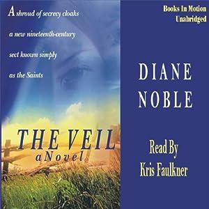 The Veil Audiobook