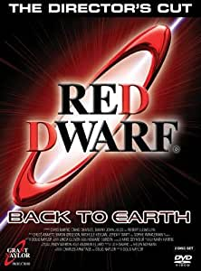 Red Dwarf: Back to Earth