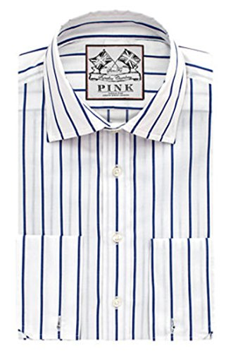 thomas-pink-sf-alford-stripe-dc-mens-dress-shirt-white-navy-size-16