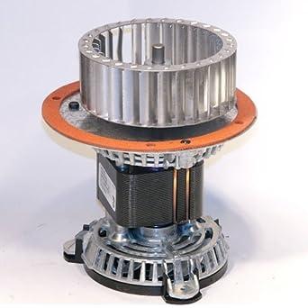 Hc24he230 carrier furnace draft inducer exhaust vent for Carrier furnace inducer motor replacement