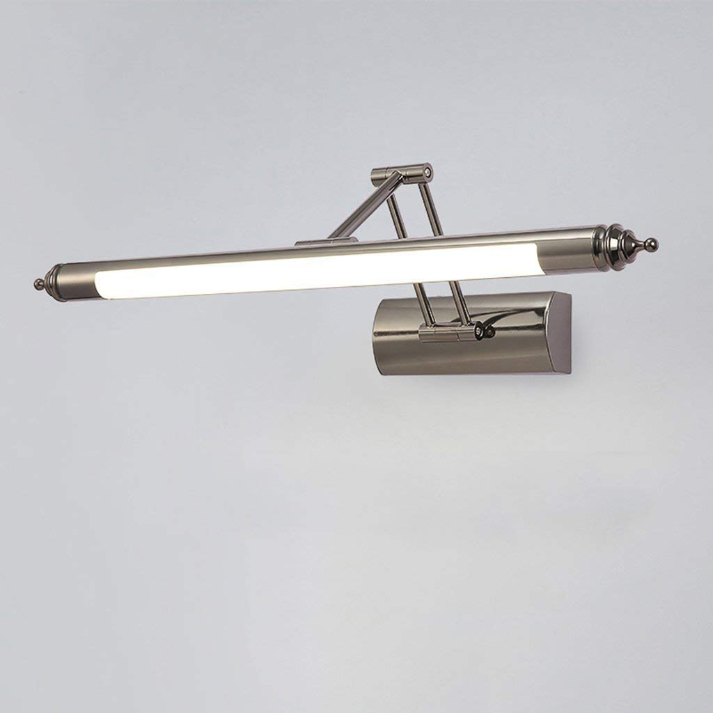 Badezimmerspiegel Beleuchtung LED-Scheinwerfer, Spiegel Spiegelschrank Lampen Badezimmer Badezimmer Lampen Wasserdicht (Farbe  A)