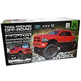Axial SCX10 Ram Power Wagon 1:10 4WD RC Car Rock Crawler RTR Off Road #AX90037