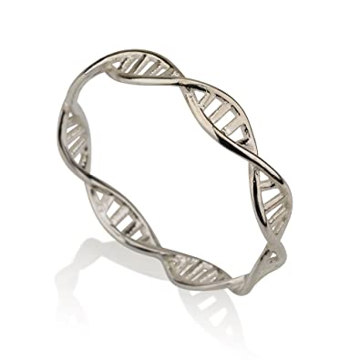 dna ellsworth knot by julia sets knots pin rings pinterest wedding on jewelry band