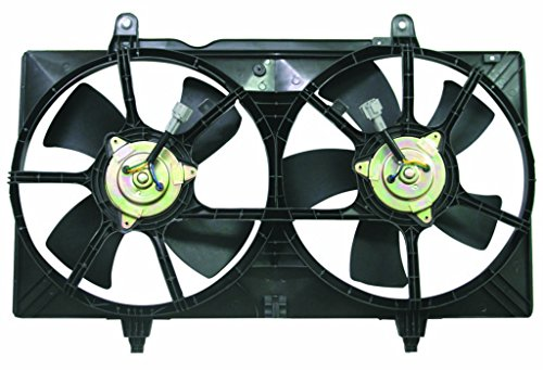 06 Cooling Fan Assembly - 1