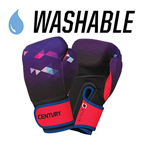 Century Strive Washable Boxing Glove (Geocolor)