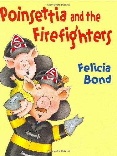 Download Poinsettia and the Firefighters pdf epub