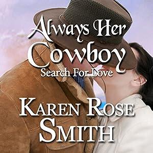 Always Her Cowboy Audiobook