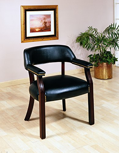 Coaster Home Furnishings Upholstered Office Chair Black