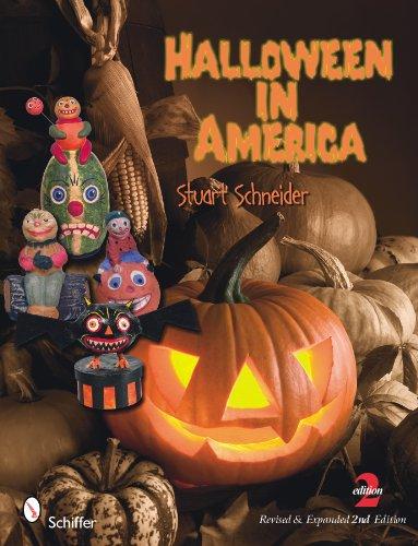 Halloween in America