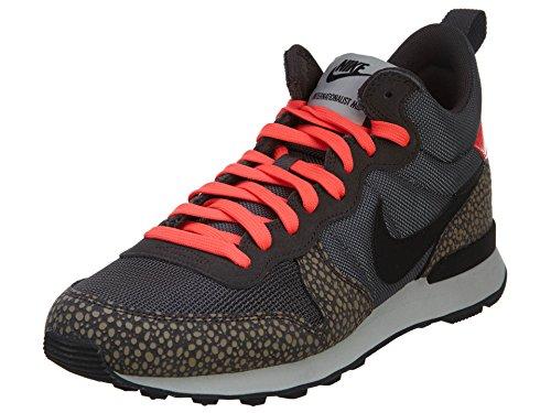 san francisco 152ca 2e74f Galleon - Nike Internationalist Mid Prm Mens Style  682843-002 Size  10.5