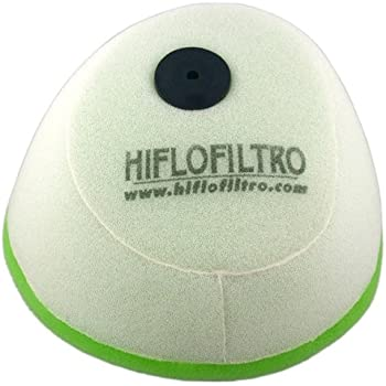 Hiflofiltro HFF4018 Dual Stage Racing Foam Air Filter