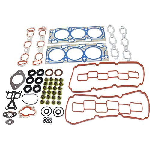 Head Gasket Set compatible with CHRYSLER SEBRING 07-09 / CHARGER 07-10 6 Cyl 3.5L eng.