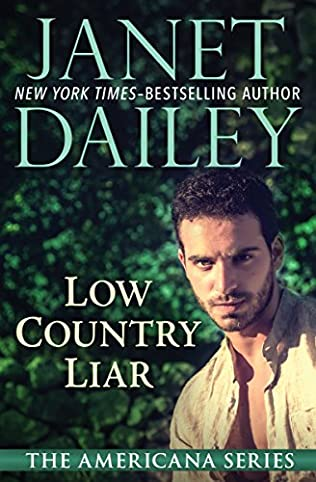book cover of Low Country Liar