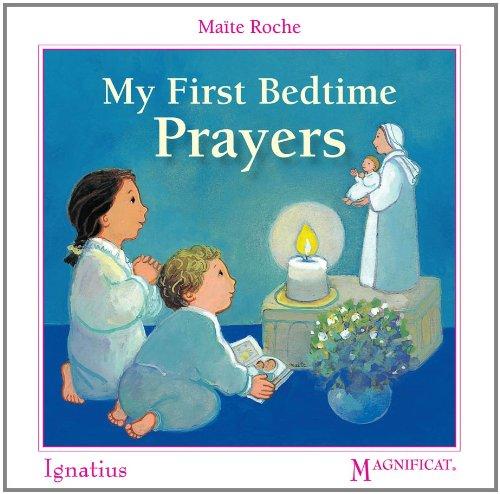 My First Bedtime Prayers ebook