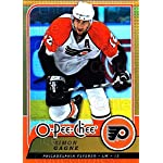 Amazon.com  1999 Pacific Prism Hockey Card (1999-00)  101 Simon ... f672119a6