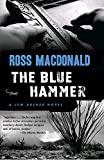 The Blue Hammer (Vintage Crime/Black Lizard)