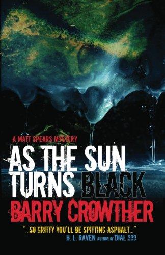 As the Sun turns Black (Volume 2) pdf epub