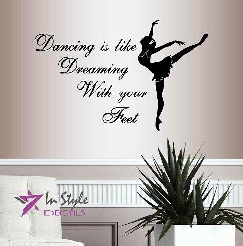 Logo Ballerina - 6