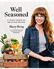 Well Seasoned: A Year's Worth of Delicious Recipes